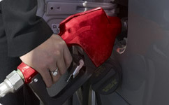 prix du carburant diesel