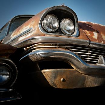 Rust Proofing
