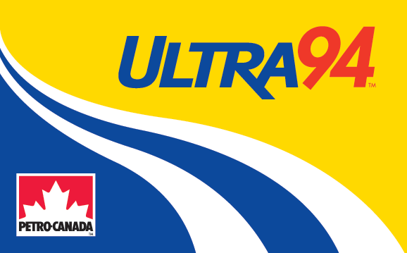 Get High Octane Performance with Ultra 94 - now in Alberta