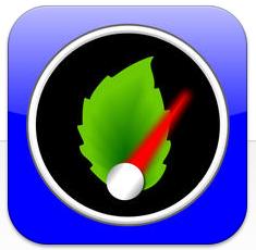 greenMeter App