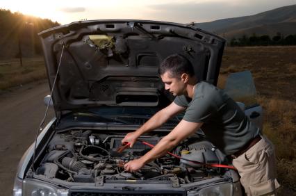 Comment « ressusciter » la batterie de votre voiture