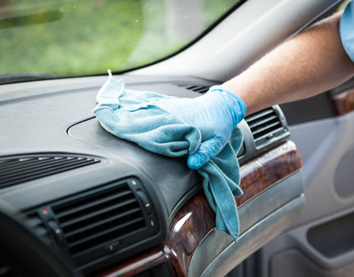 Pumptalk petro canada keeping your car interior clean can help keep you healthy How to keep your car exterior clean