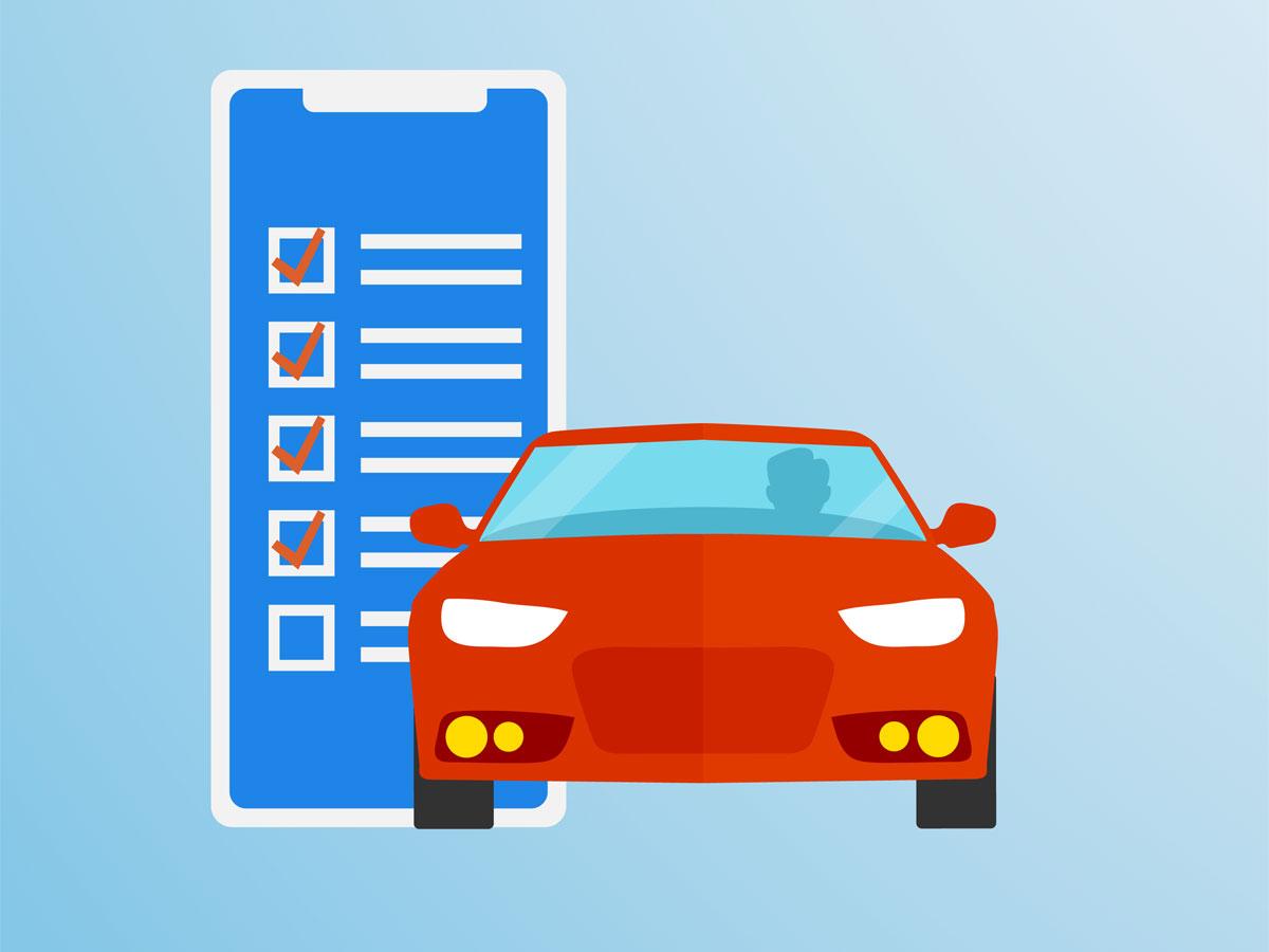 RBC DRIVE App
