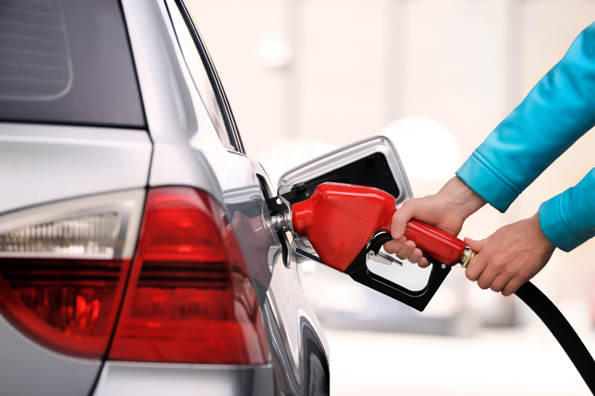 Long Weekend gas prices