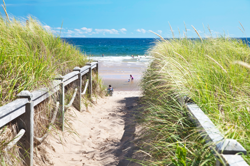 Great Canadian Beaches