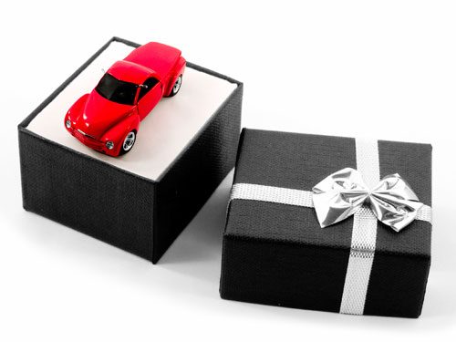 Holiday Shopping for Car Lovers