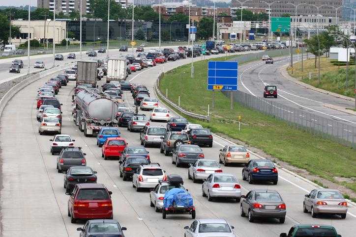 Êtes-vous prêt pour la tarification de la congestion?