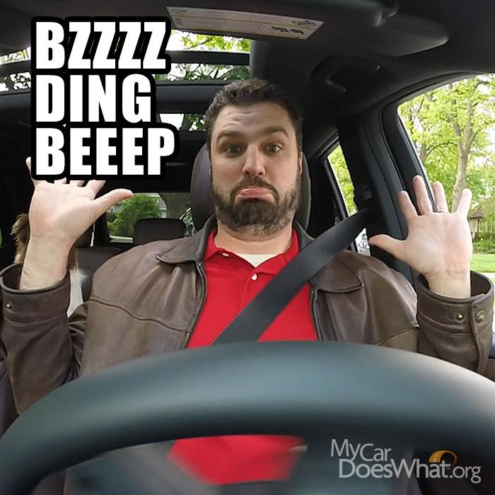 """beeping"