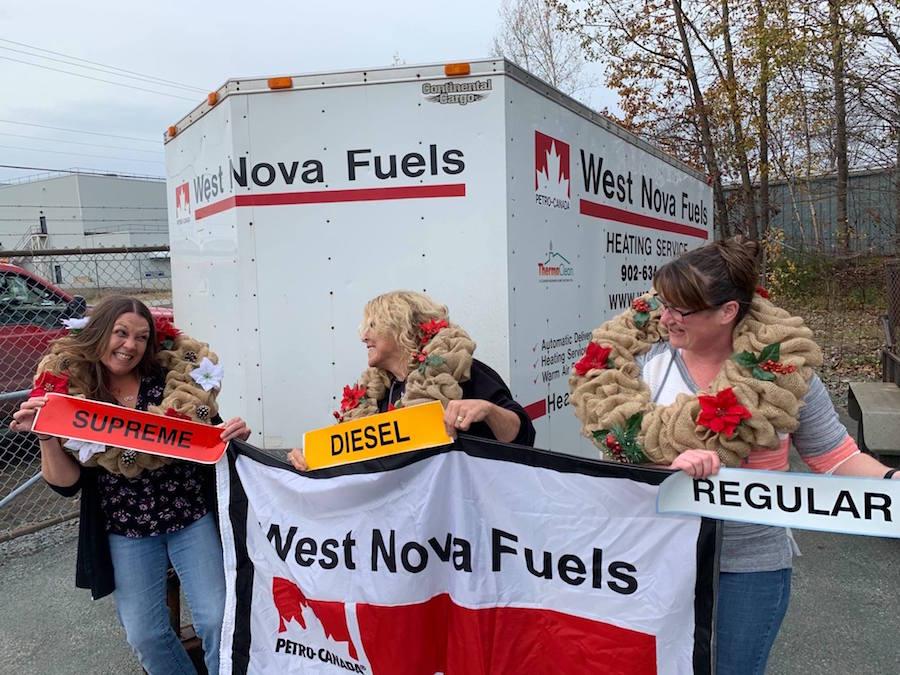 West Nova Fuels